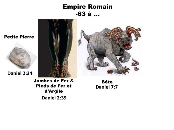 Empire Romain