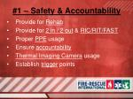 1 safety accountability1