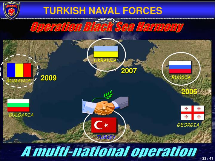 Operation Black Sea Harmony