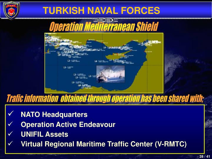 Operation Mediterranean Shield