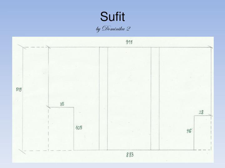 Sufit