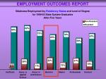 employment outcomes report1