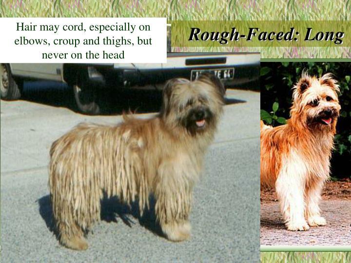 Rough-Faced: Long