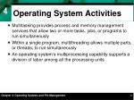 operating system activities2