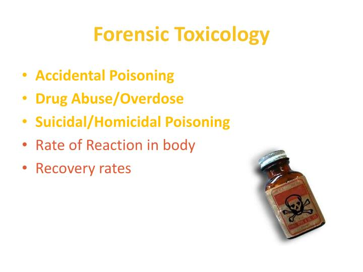 Can an overdose of alcohol be considered accidental why or why not