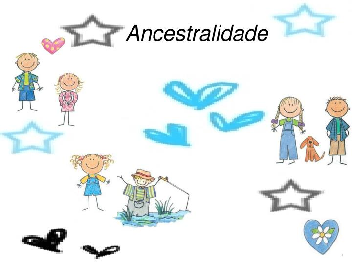 Ancestralidade
