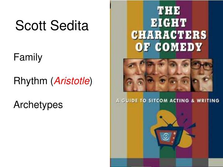 Scott Sedita