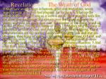 revelation 15 the wrath of god