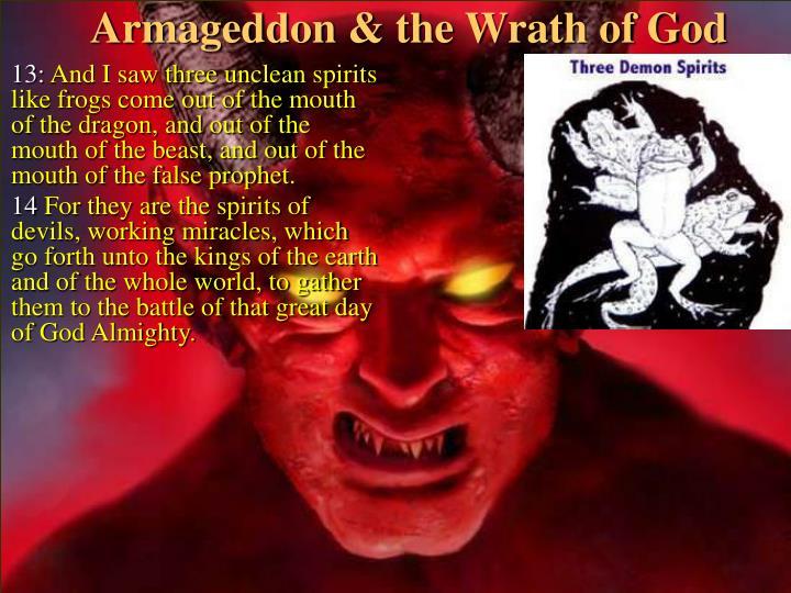 Armageddon &