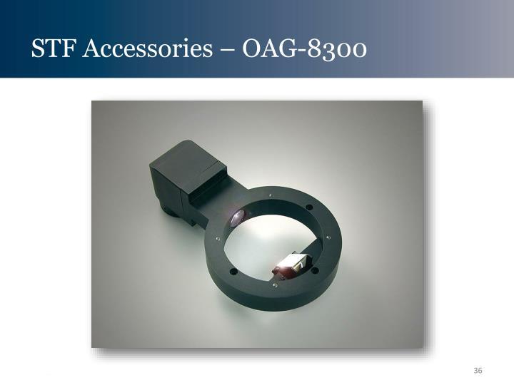 STF Accessories –