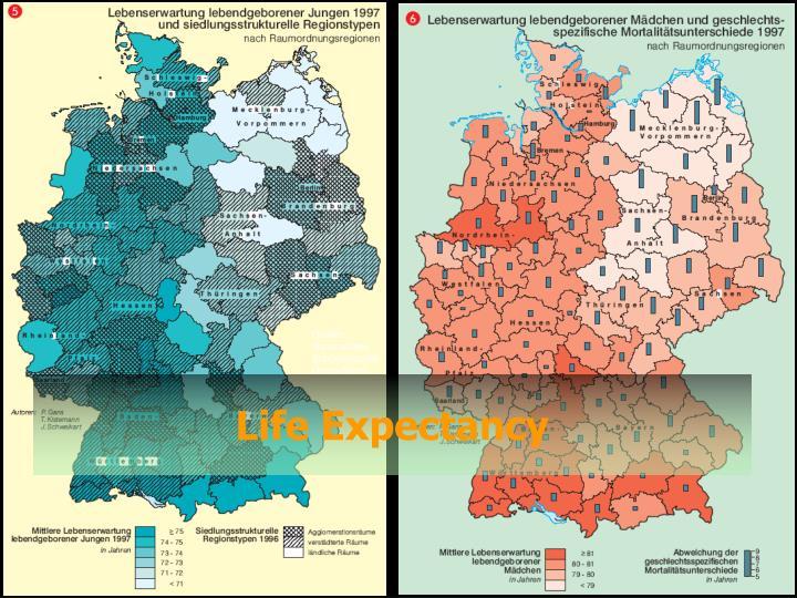 Quelle: Nationalatlas Bundesrepublik Deutschland