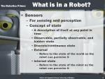 the robotics primer what is in a robot2