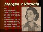 morgan v virginia