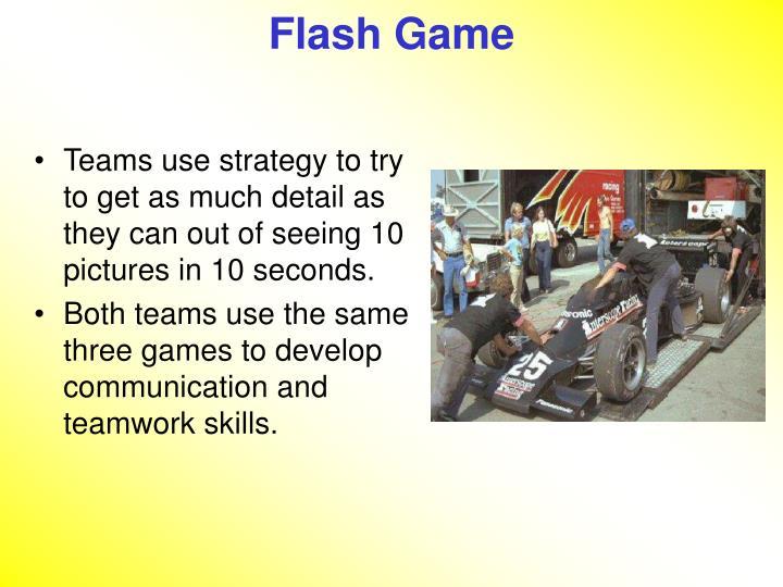 Flash Game