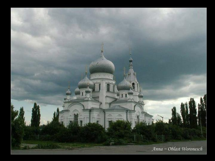 Anna ~ Oblast Woronesch
