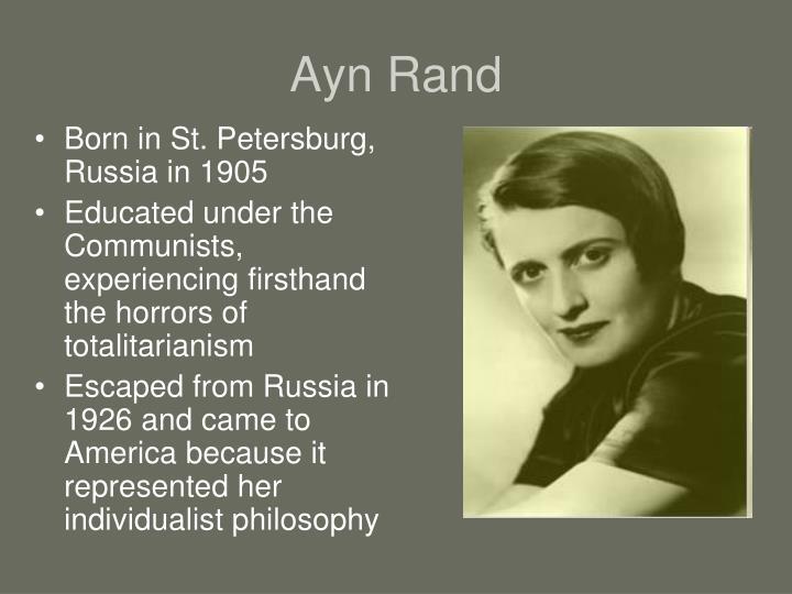 Born in St. Petersburg, Russia in 1905
