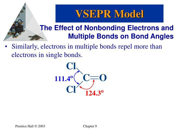 VSEPR Model