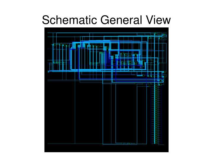 Schematic General View