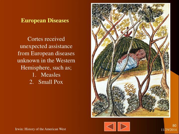European Diseases