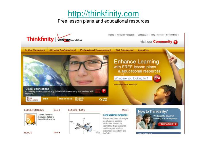 http://thinkfinity.com