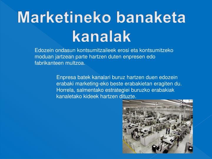 Marketineko