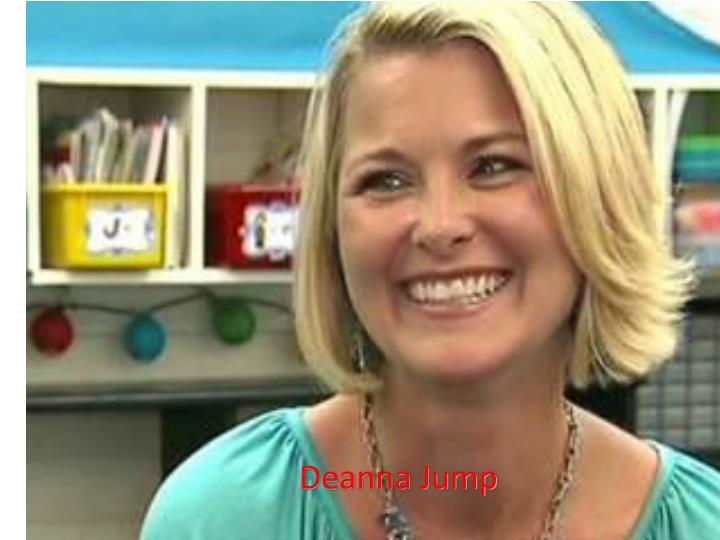 Deanna Jump