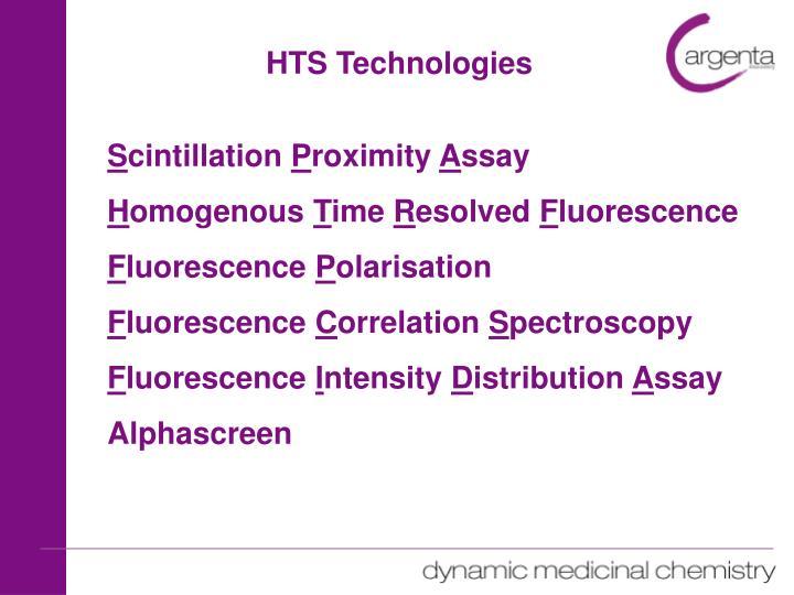 HTS Technologies