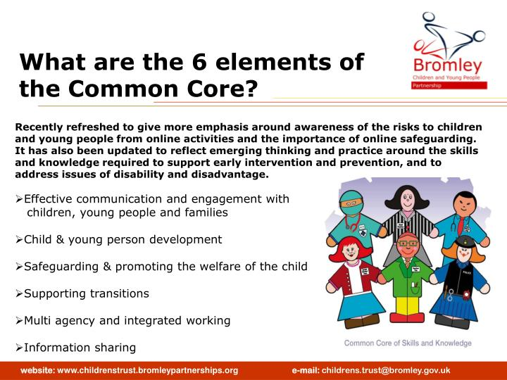 child and young persons development This module has been developed to increase awareness of the main issues around children's and young people's development.
