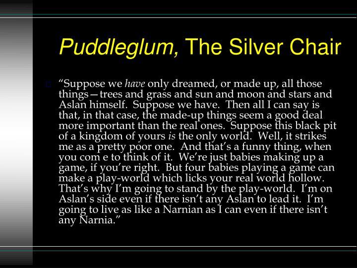 Puddleglum,