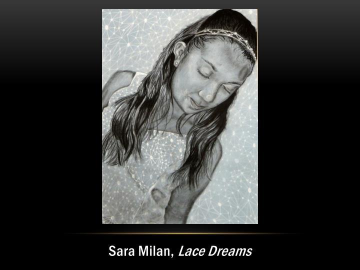 Sara Milan,