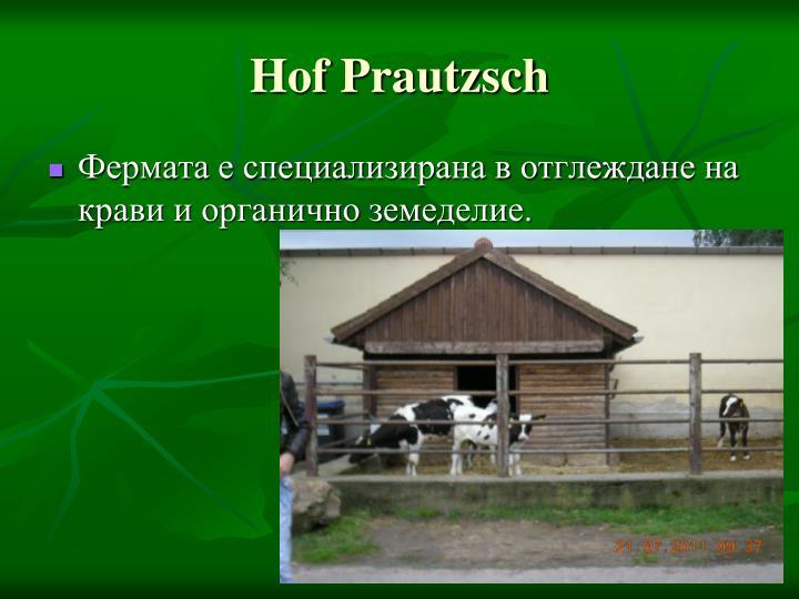 Hof Prautzsch