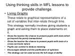 using thinking skills in mfl lessons to provide challenge5