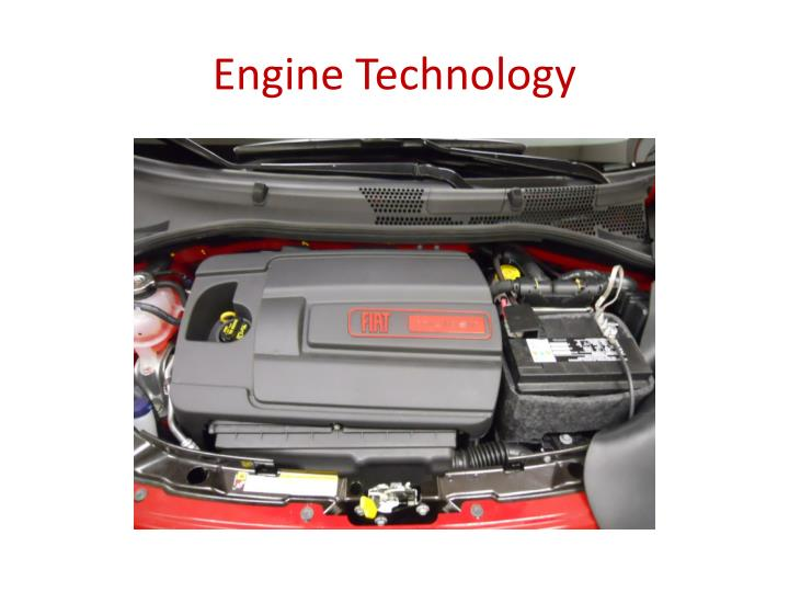Engine Technology