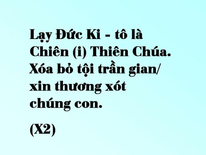 Lay Duc Kito-1