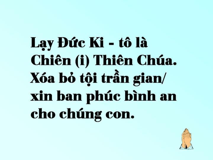 Lay Duc Kito-2