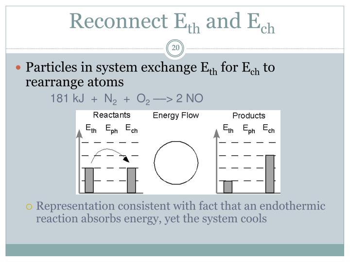 Reconnect E