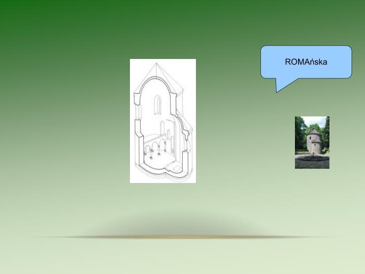 ROMAńska