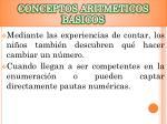 conceptos aritmeticos basicos