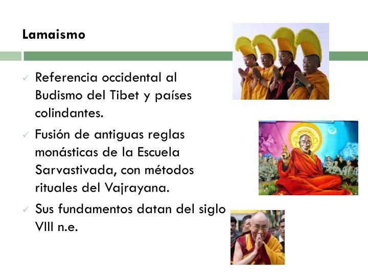 Lamaismo