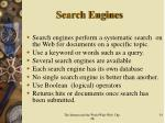 search engines2