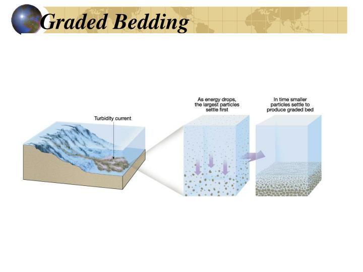 Graded Bedding
