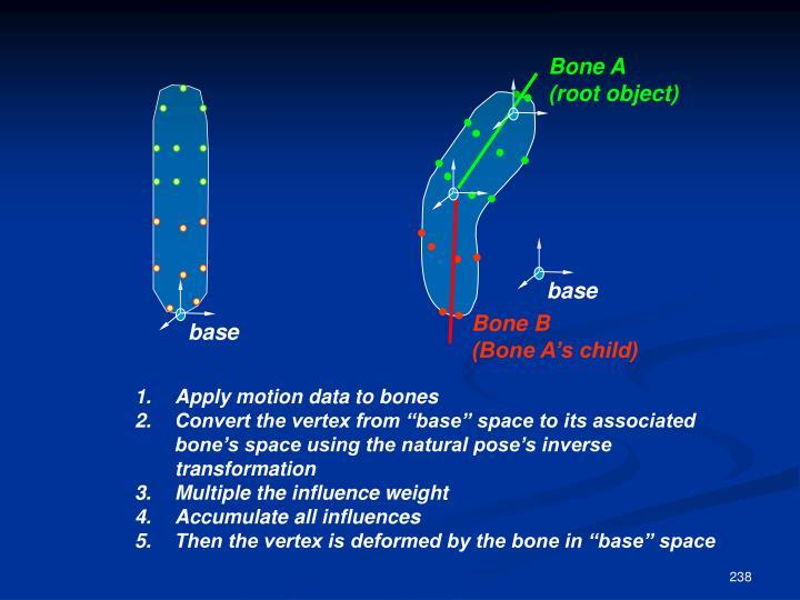 Bone A
