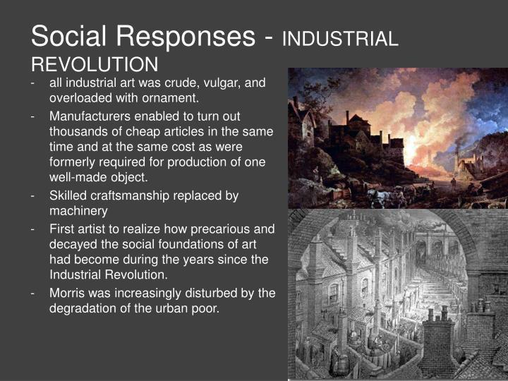 Social Responses -