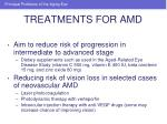 treatments for amd