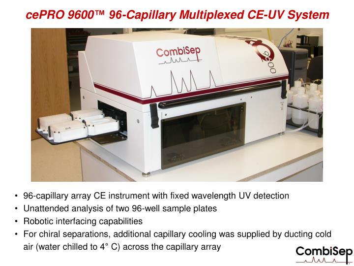 cePRO 9600