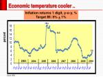 economic temperature cooler