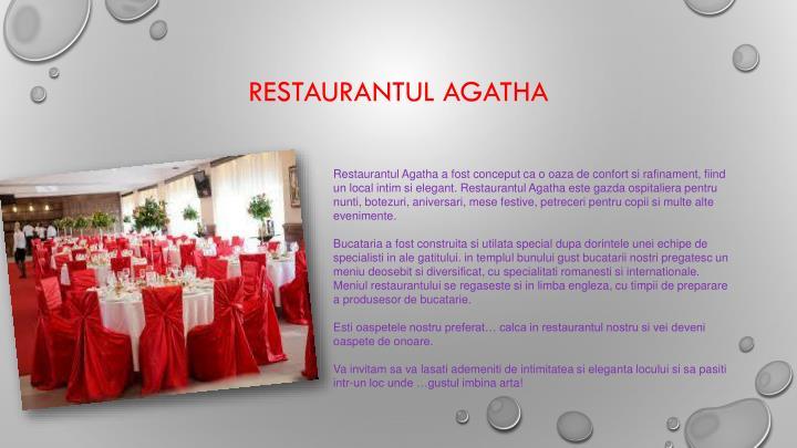 Restaurantul