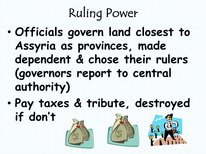 Ruling Power