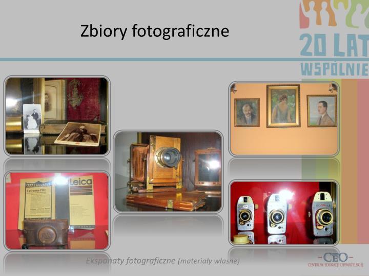 Zbiory fotograficzne