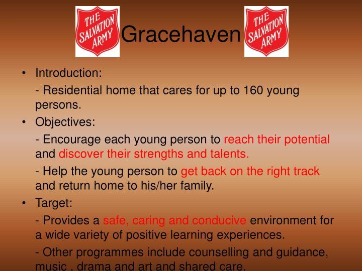 Gracehaven